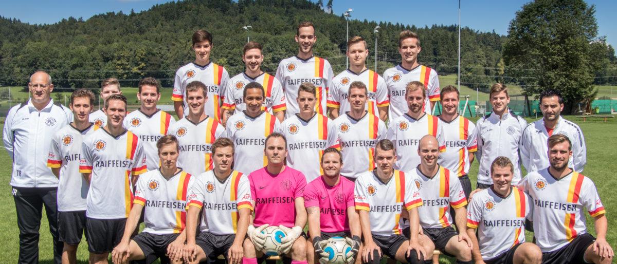 Permalink zu:1. Mannschaft – Verdiente Niederlage in Wängi