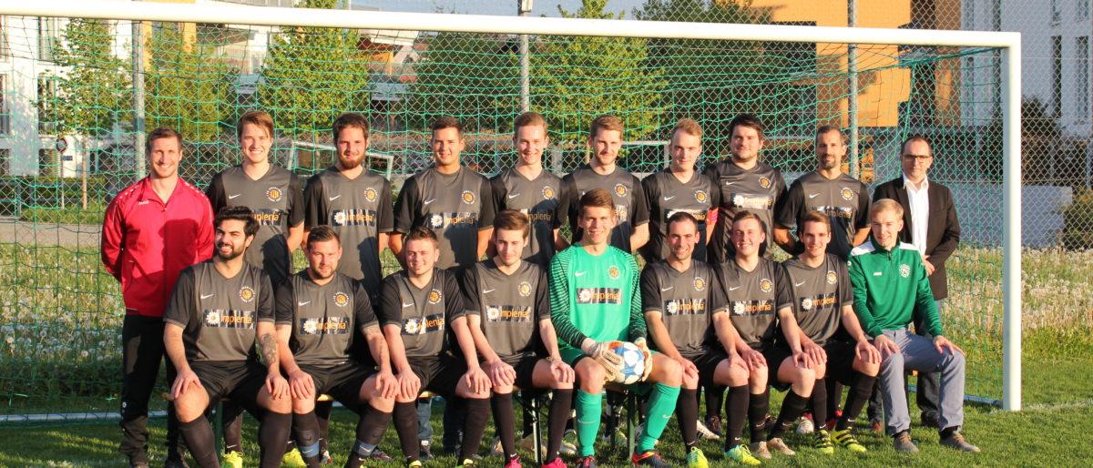 Permalink zu:2. Mannschaft verliert gegen Tabellenführer Pfyn