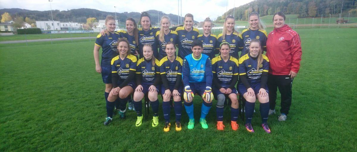 Permalink zu:Frauen – Niederlage gegen den FC Uzwil