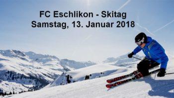 Permalink zu:FC Eschlikon aktuell