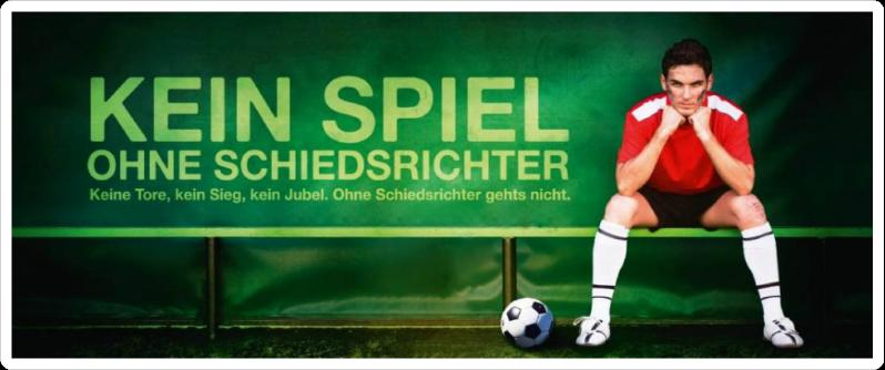 """Permalink zu:Infoanlass """"Schiedsrichter – mein neues Hobby"""""""