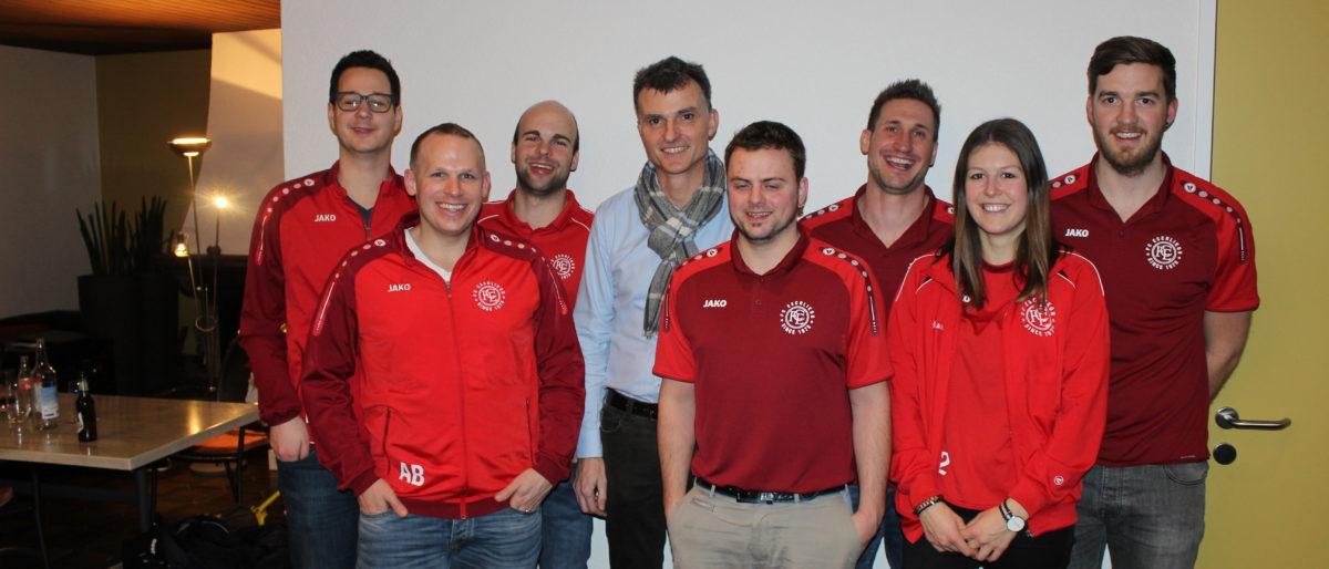 Permalink zu:42. Generalversammlung FC Eschlikon