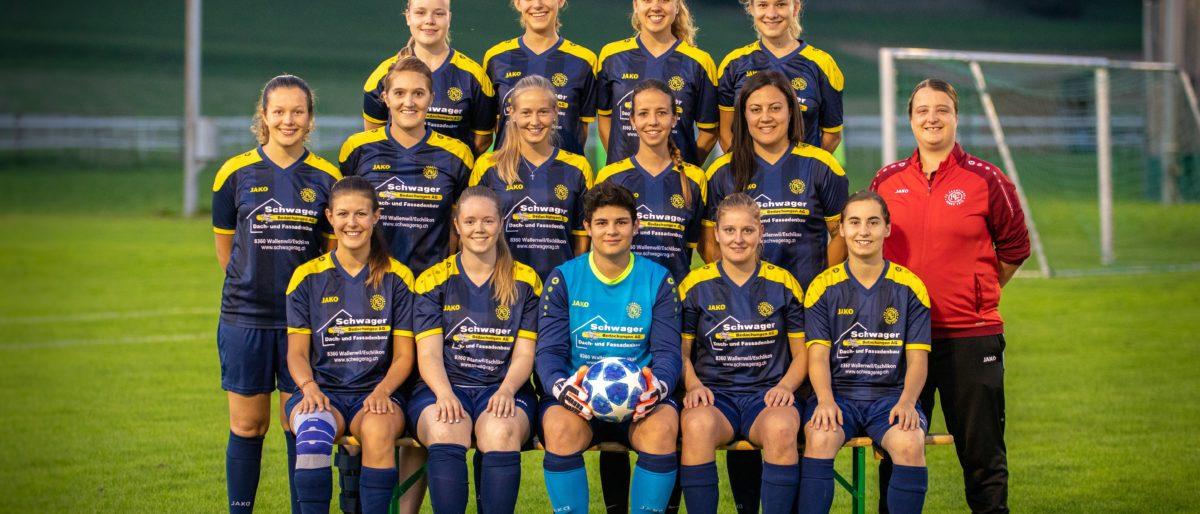Permalink zu:Damenmannschaft – Niederlage gegen den Tabellenführer