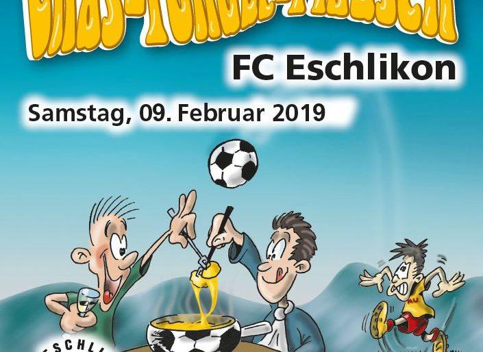 Permalink zu:Eschliker Fondueplausch am 9. Februar mit feinem Fondue vom Riethof!