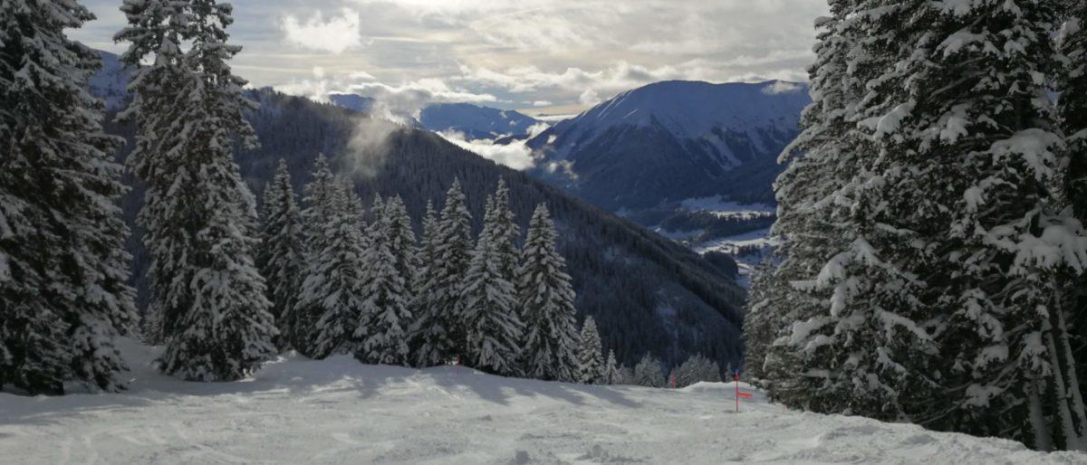 Permalink zu:Toller Skitag in Davos