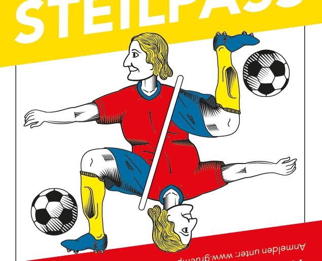 Permalink zu:Vereinsheft Steilpass 2019 ist online