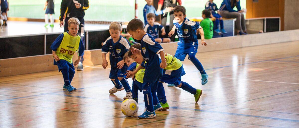 Permalink zu:Bambini – Erfolgreiches Hallenturnier in Uzwil