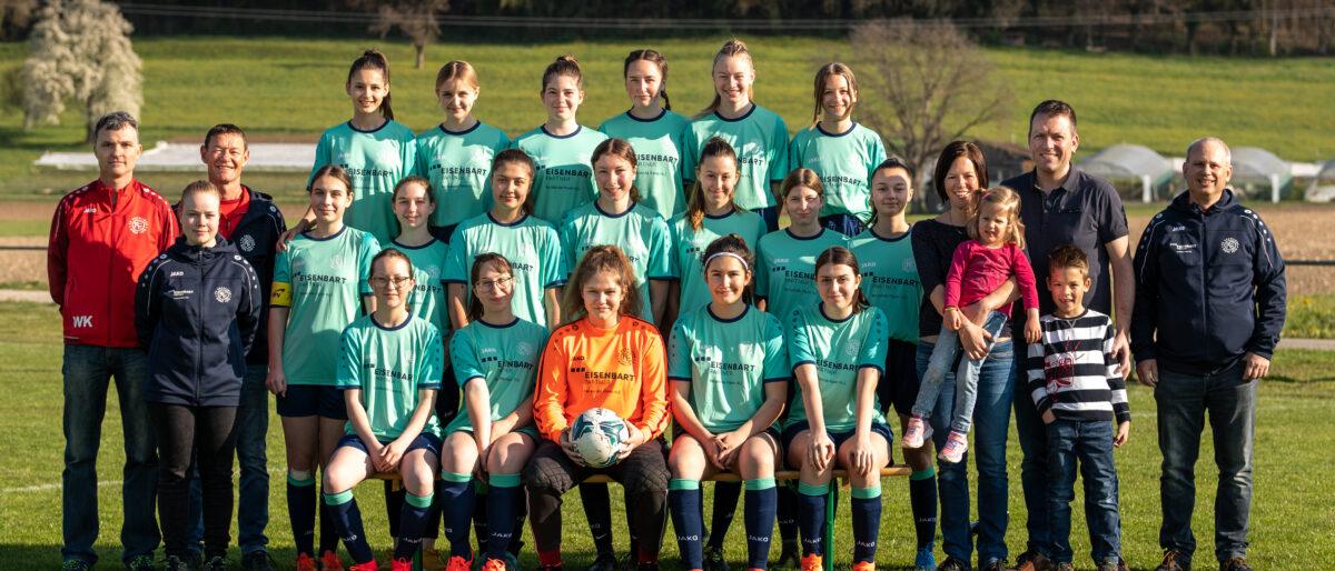 Permalink zu:Juniorinnen FF-19 – Saisonrückblick
